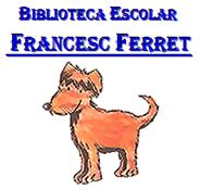 Logo Biblioteca Escolar