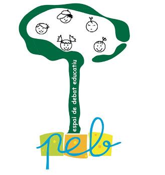 Logo Espai de Debat Educatiu de Begues